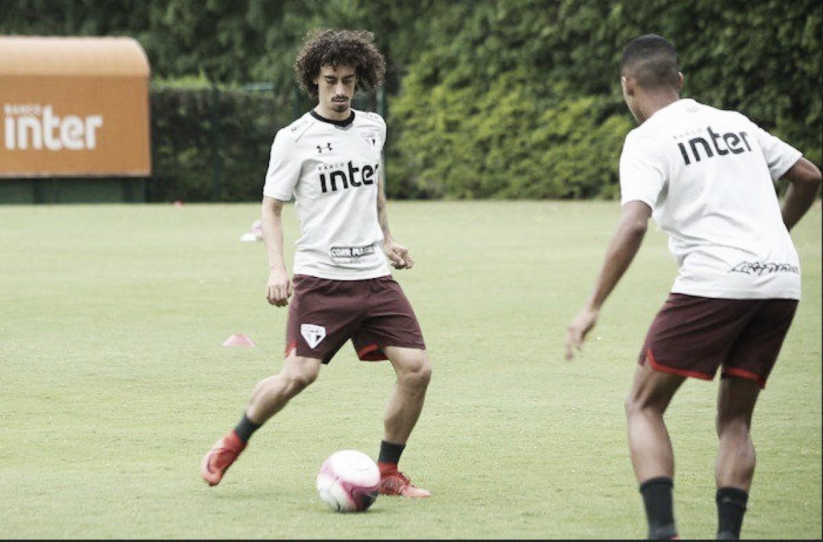 São Paulo visita Linense a fim de recuperar confiança no Campeonato Paulista