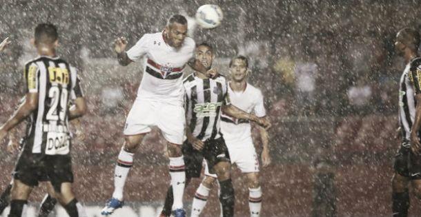 Santos vence São Paulo e fica perto de garantir ida à final da Copa do Brasil