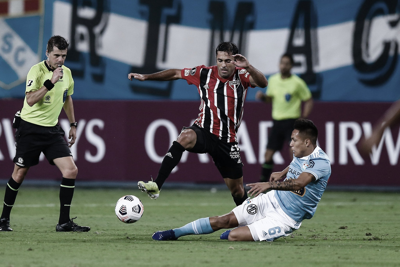 Análise: São Paulo com reservas ganha do Sporting Cristal?