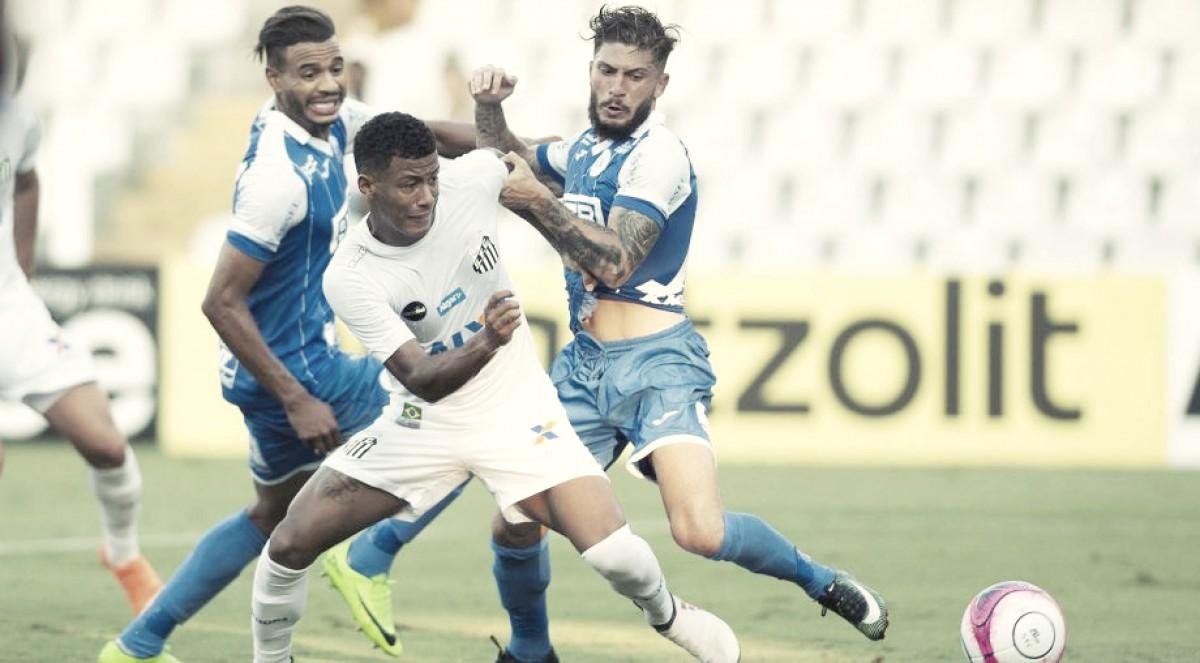Com promessa de bom público no Pacaembu, Santos recebe Nacional-URU pela Libertadores
