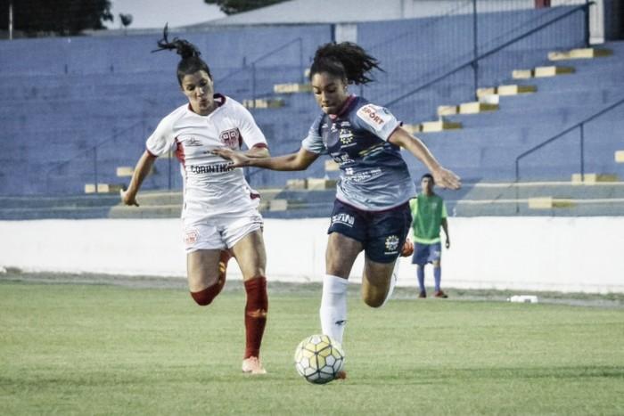 Após empate no primeiro jogo, Audax/Corinthians e São José decidem Copa do Brasil Feminina