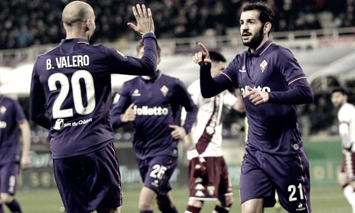 Serie A - La Fiorentina è bella solo a metà. Il Torino ci crede e rimonta, Belotti la inchioda sul 2-2