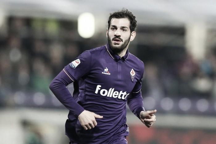 """Fiorentina, Saponara fissa l'obiettivo: """"Europa possibile"""""""