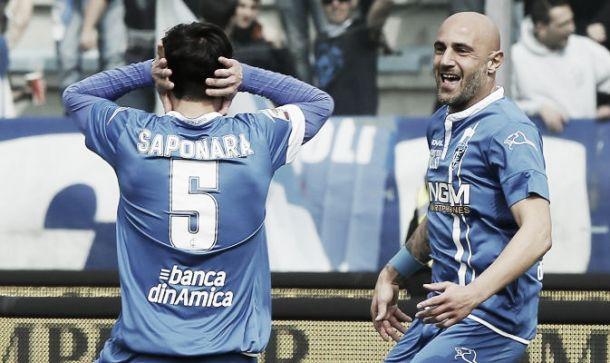 """Saponara: """"Sono un calciatore maniacale. Sarebbe stato difficile rifiutare Napoli"""""""