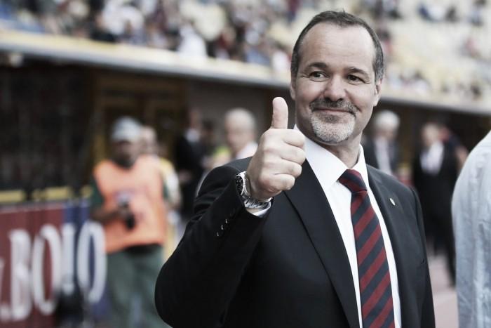 """Saputo: """"Donadoni resta al Bologna, avanti con lui nel nostro progetto"""""""
