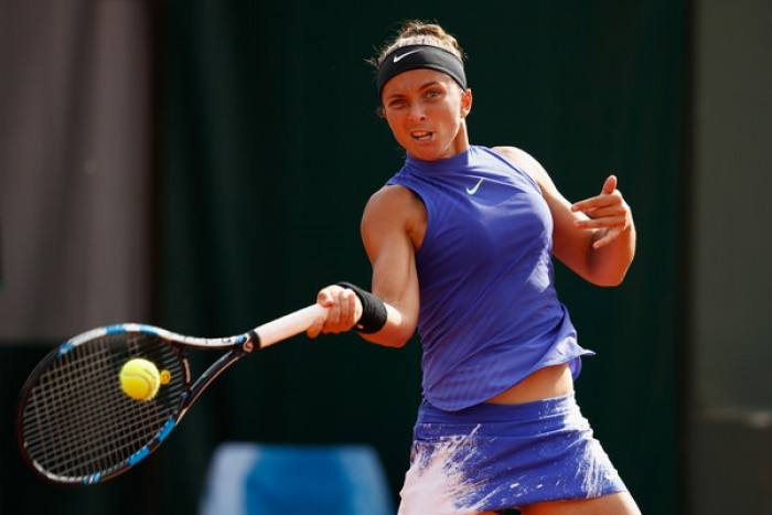 WTA Washington, Giorgi subito out. Avanza Sara Errani