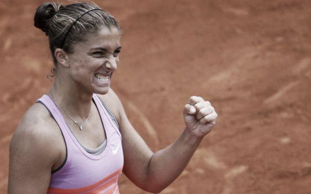 WTA Guangzhou: esordio ok per Halep, Errani e Schiavone