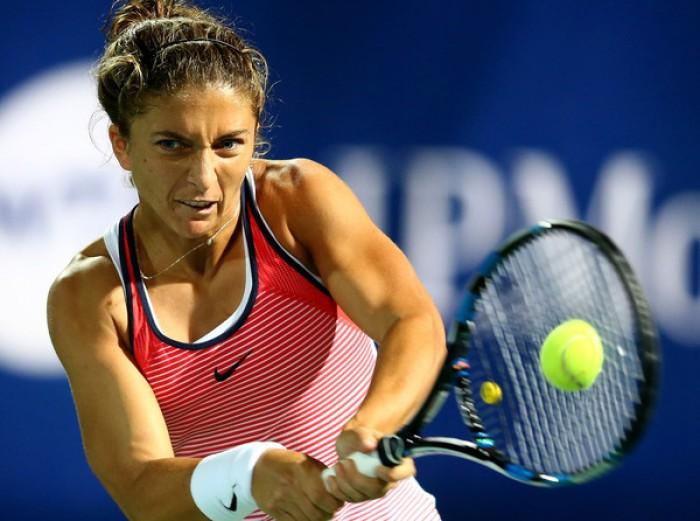 ATP/WTA Madrid, il programma: sul Manolo Santana, Giorgi - Errani