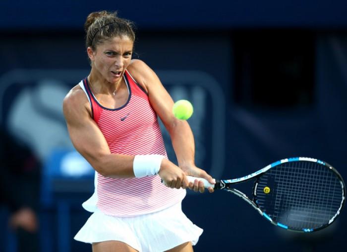 Tennis, Sara Errani in semifinale a Charleston: battuta la Putintseva