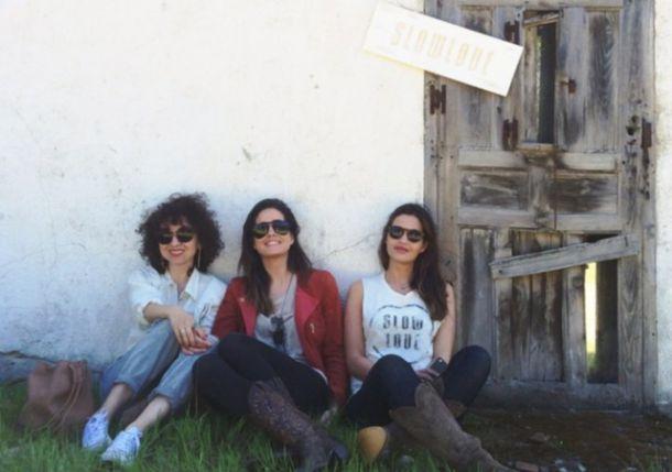 Slow Love, la nueva firma de moda de Sara Carbonero e Isabel Jimenez