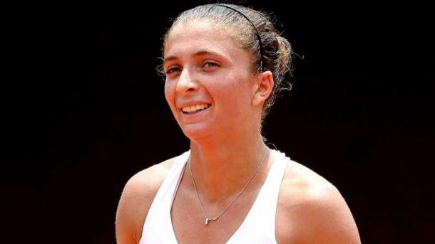WTA: buon inizio per la Errani a Bucarest