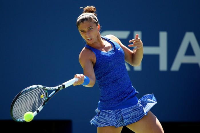 Olimpiadi Rio 2016 - Tennis, splendida Sara Errani: vittoria in rimonta sulla Bertens