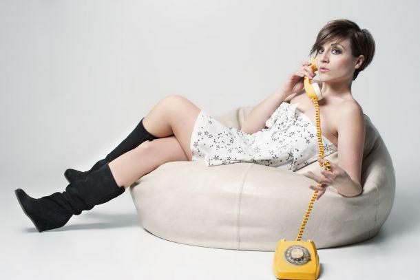 Sara Escudero, 'En ocasiones veo Frikys'