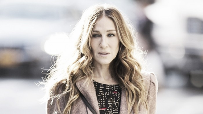 Sarah Jessica Parker retorna à HBO para a comédia Divórcio
