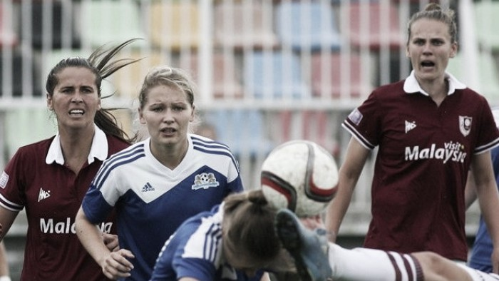 UWCL Qualifying Day 2 Roundup: Seven Round of 32 places still up for grabs