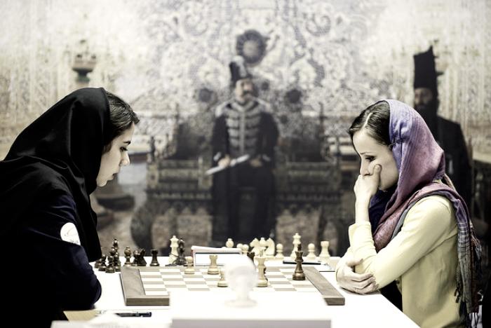 Mundial Femenino de ajedrez: once encuentros se deciden en el desempate