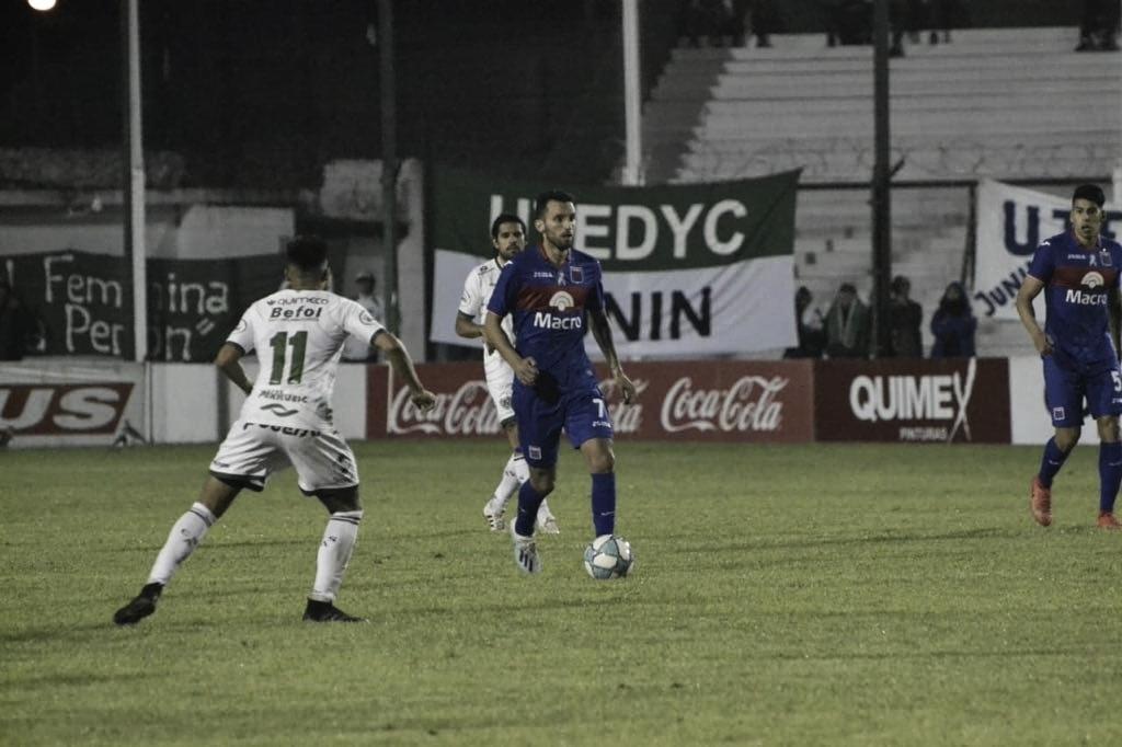 Foto: Qué Pasa Tigre.