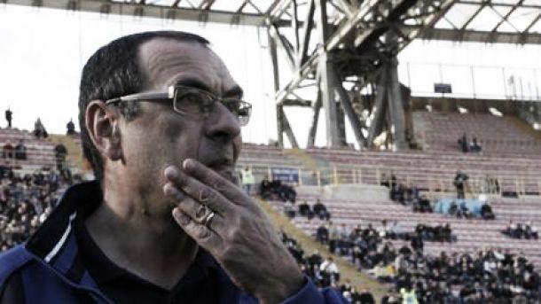 Napoli, ufficiale: Sarri è il nuovo allenatore