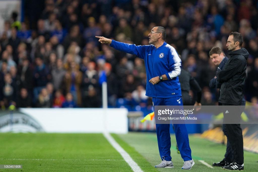 Burnley vs Chelsea Preview: Sarri eyes club record at Turf Moor