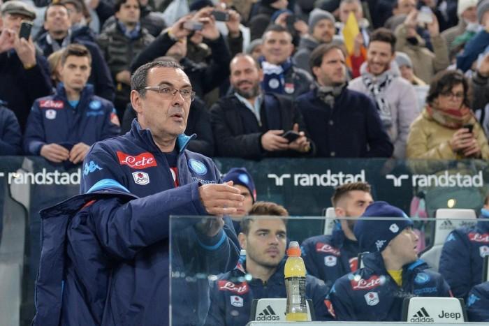 Napoli primo con uno sguardo al sorteggio: tanti i pericoli tra le seconde
