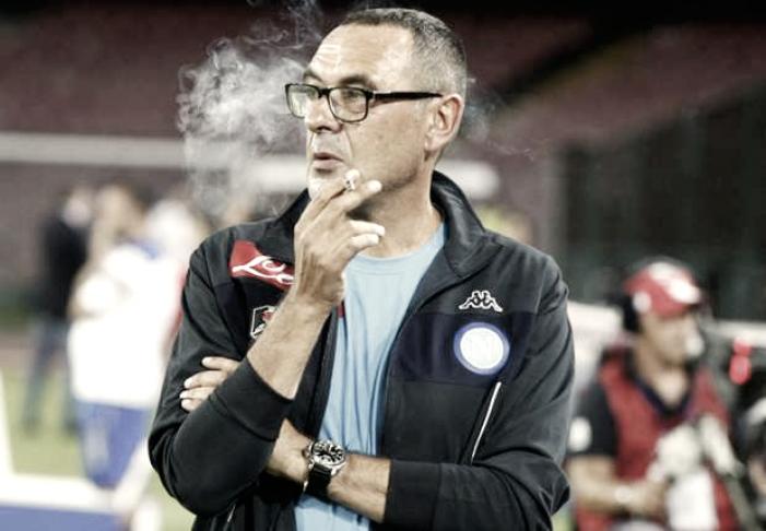 Le ultime su Roma-Napoli - Out Strootman. Sarri coi titolarissimi