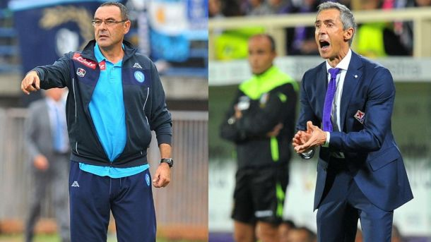 Fiorentina - Napoli: le chiavi di lettura e le possibili scelte di Paulo Sousa