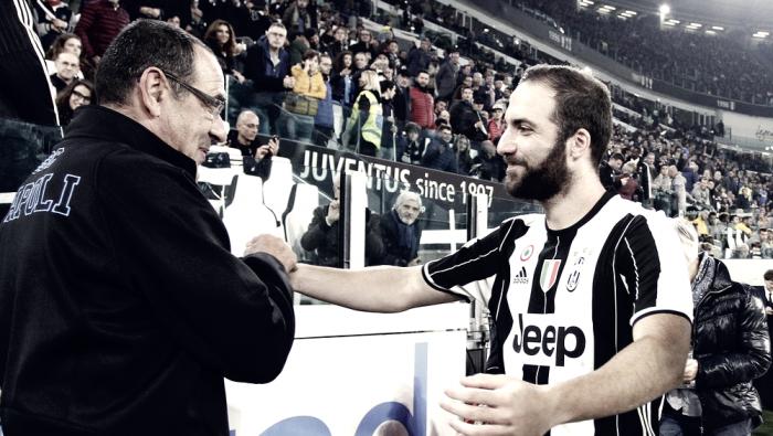 Napoli, Sarri medita la rivoluzione allo Juventus Stadium