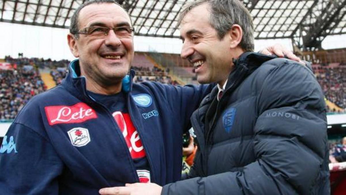 Serie A - Sampdoria per la gloria, Napoli per i record