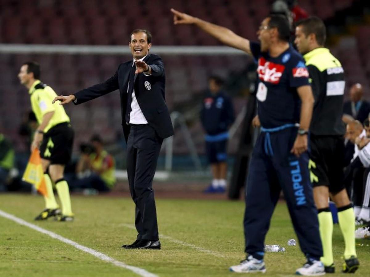 Napoli Spal-lata al campionato
