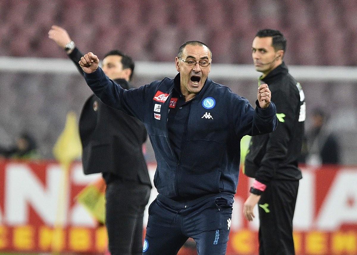 Napoli a caccia di record: al San Paolo arriva il Torino