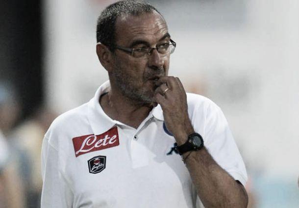 Napoli, Sarri fa rotta su Reggio Emilia: la probabile formazione