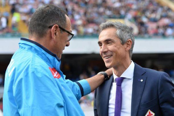 Fiorentina: gioco, testa e carattere. Lecito continuare a sognare