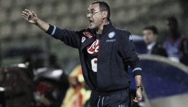 Napoli - Fiorentina: Sousa, io ti batto così