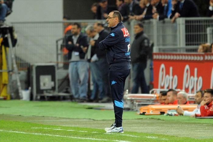 Napoli - Benfica, l'analisi tattica della partita