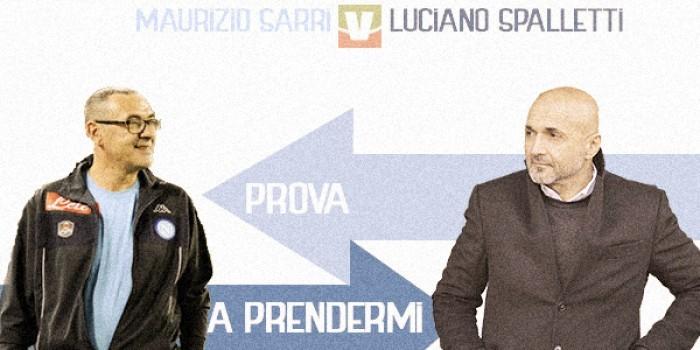 Verso Napoli - Inter, l'analisi tattica