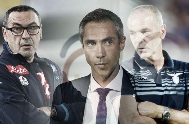 Le italiane verso l'Europa League: Napoli e Lazio per chiudere il discorso, Fiorentina per riaprirlo