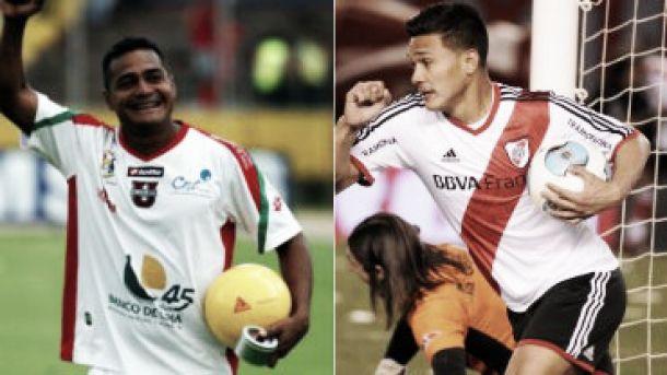Liga de Loja vs River Plate, así lo vivimos