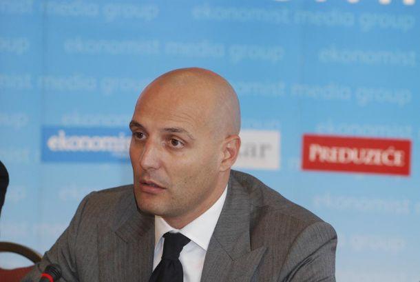 Serbie : Sasa Djordjevic nouveau sélectionneur