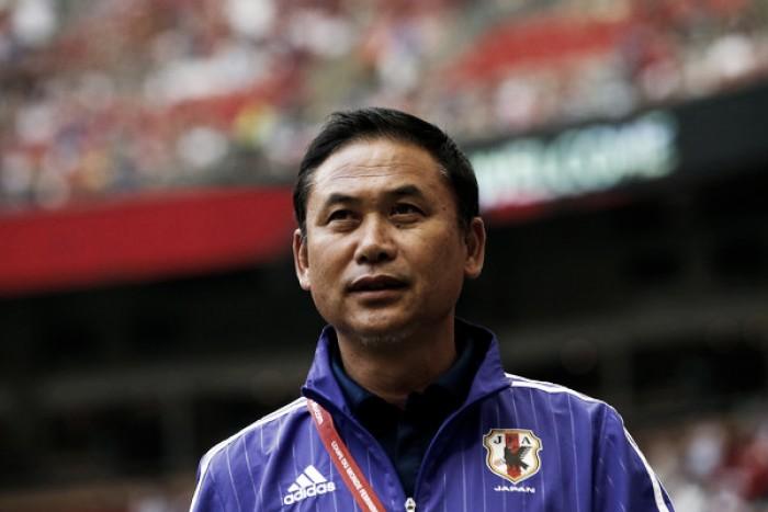 An end of an era: Sasaki and Japan part ways