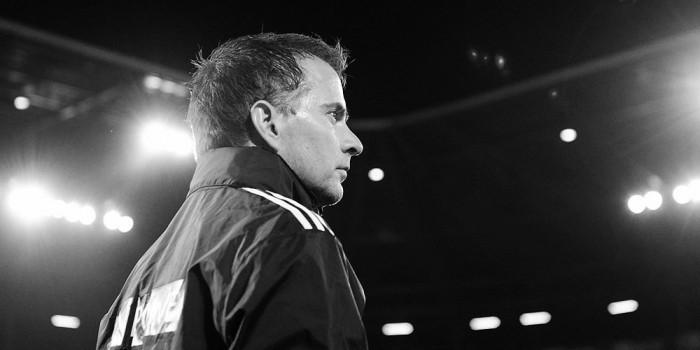 Former Bayer Leverkusen coach Sascha Lewandowski dies, aged 44