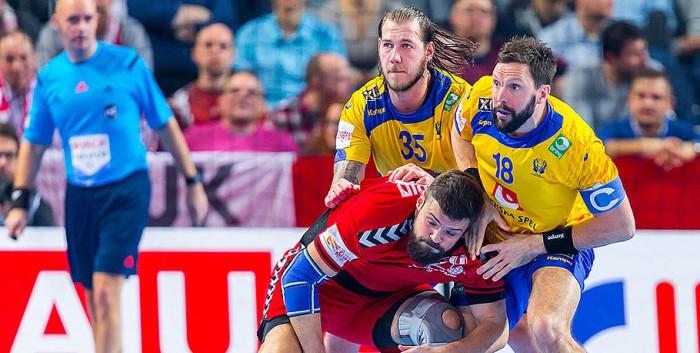 Europeo Polonia 2016. Main Round Grupo 2, jornada 1: se aprietan las cosas en lo alto
