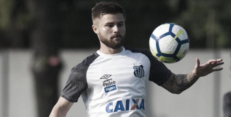 Ainda em busca de um centroavante, Santos vê Eduardo Sasha como alternativa