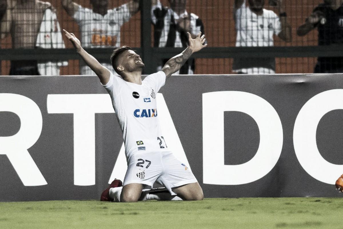 Copa Libertadores: Tudo que você precisa saber sobre Estudiantes x Santos