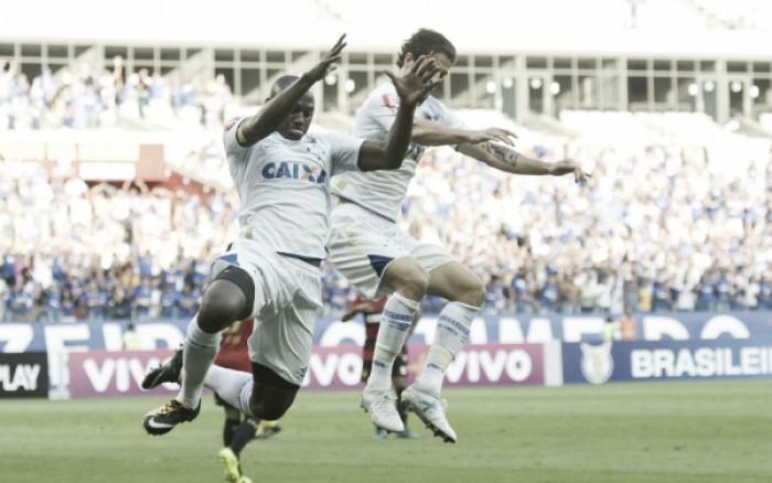 Em duelo direto por G-6, Cruzeiro é mais eficiente e derrota Sport no Mineirão