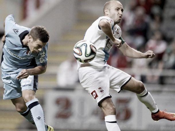 Braga bate Corunha na apresentação aos sócios