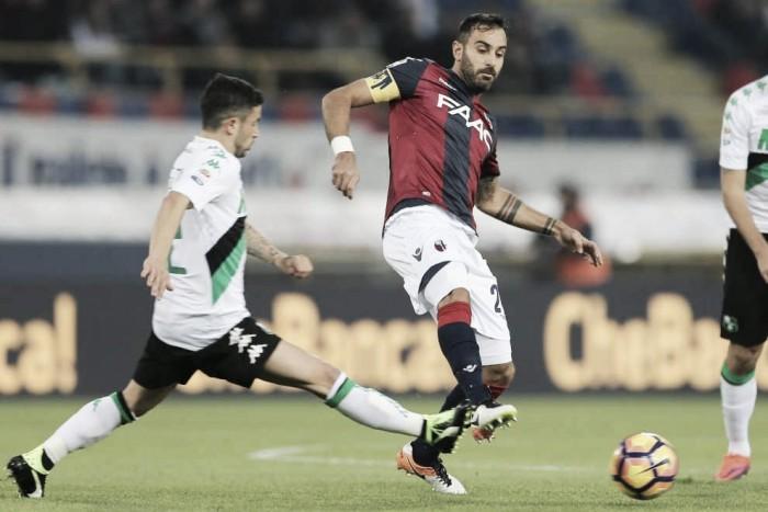 A pranzo col derby emiliano: il Sassuolo ospita il Bologna al Mapei