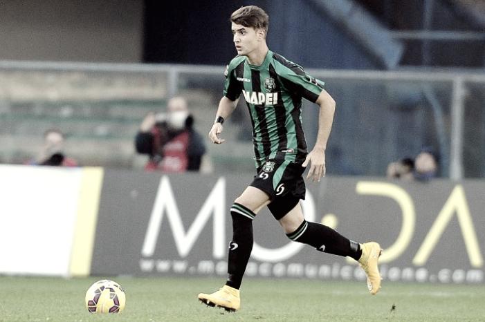 Benevento, asse caldo con il Sassuolo: obiettivi Antei e Iemmello. Armenteros ad un passo