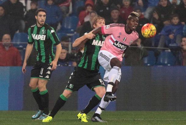 """Sassuolo - Juventus, Buffon: """"Questa non è Juve!"""""""