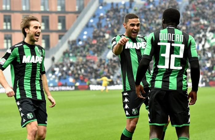 Il Sassuolo si prepara per l'Europa League: tanti i nomi sul taccuino