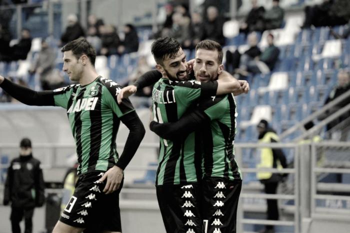 """Serie A: i dolori del """"giovane"""" Sassuolo in vista dell'Inter"""